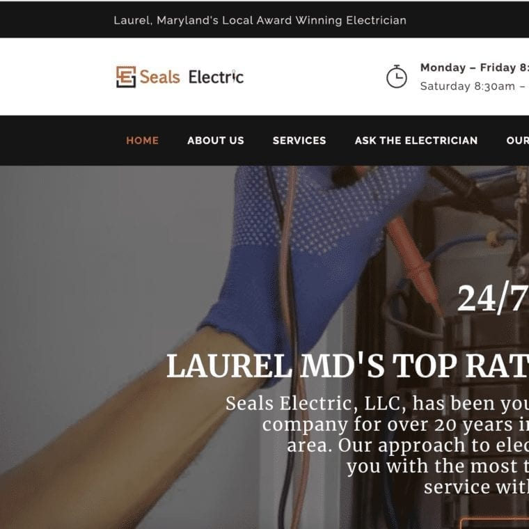 Maryland SEO Service Firm