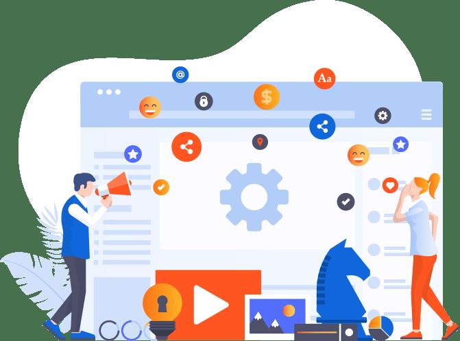 Maryland Web Design Services