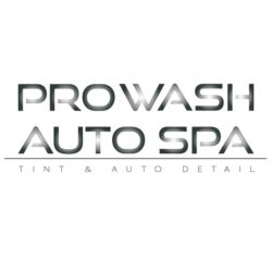 Pro Wash Auto Spa, LLC